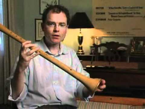 An Introduction to Early Music Instruments, Part 1 of 2: Recorder, Bagpipe and Shawm