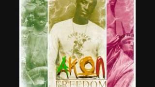 Akon Feat. Colby O'Donis and Kardinal Offishal -  Beautiful