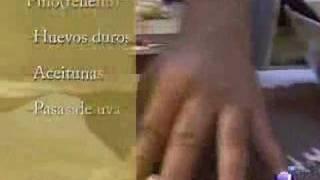 EMPANADA CHILENA Receta y Preparacion - Iquique TV Chile