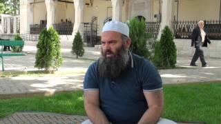Dhuna në Perendim dhe mediat tona - Hoxhë Bekir Halimi