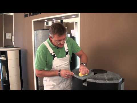 HARK Tipps & Tricks: Speckstein reinigen