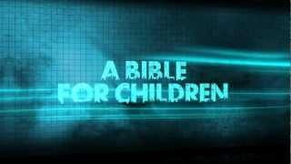 Children's Bible In 2D