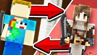 GIANT GERTRUDE AND CRAINER TROLL!!! - Troll Craft