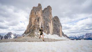 Lavaredo Ultra Trail – Waiting for 2021 by La Sportiva