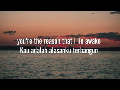 Finding Hope  - 3:00 am (lirik transelite terjemahan Indonesia)