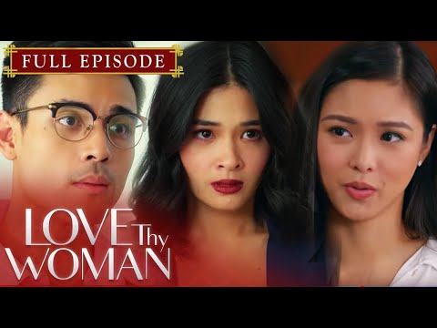 Love Thy Woman   Episode 2   February 11, 2020 (With Eng Subs)