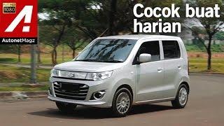 Video Suzuki Karimun Wagon R GS AGS Review & Test Drive MP3, 3GP, MP4, WEBM, AVI, FLV Desember 2017