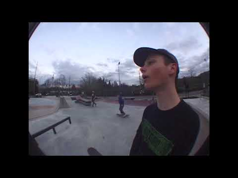 ~PIRATED~ Issaquah Skatepark EXPOSED!