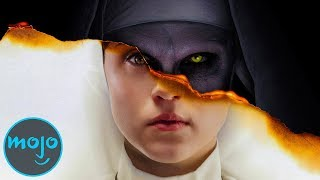 Video Top 10 Creepy Facts About The Nun MP3, 3GP, MP4, WEBM, AVI, FLV September 2018