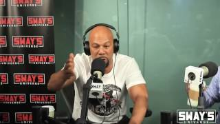 Common Freestyle On Sway