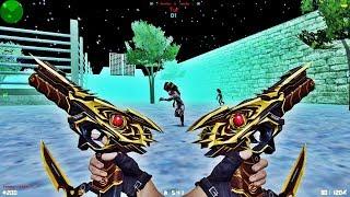 Video Counter-Strike: Zombie Escape Mod - ze_JurassicPark4_dp [RETEXTURED] MP3, 3GP, MP4, WEBM, AVI, FLV Juni 2019