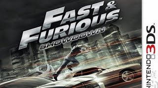 Nonton Fast Furious Showdown Gameplay {Nintendo 3DS} {60 FPS} {1080p} Film Subtitle Indonesia Streaming Movie Download