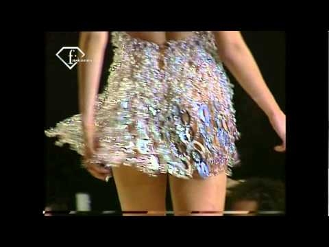 fashiontv   FTV.com - PACO RABANNE HC PE 1995