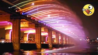Video Jembatan Pelangi, Inilah 7 JEMBATAN Paling SPEKTAKULER DAN MENAKJUBKAN DI DUNIA MP3, 3GP, MP4, WEBM, AVI, FLV Maret 2019