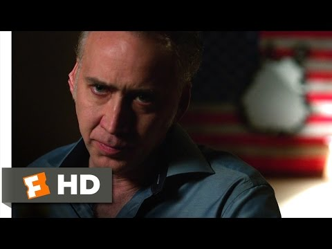 Dying of the Light (2014) - What's Left of My Time Scene (3/10) | Movieclips