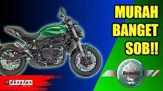 Video PERUSAK PASAR Honda DAN Kawasaki ! Benelli luncurkan 3 motor baru di indonesia! MP3, 3GP, MP4, WEBM, AVI, FLV Desember 2018
