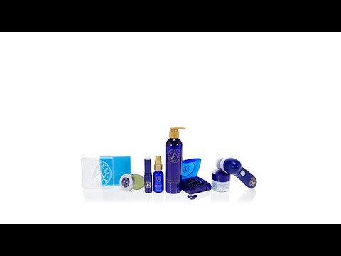 Signature Club A PMAO   Baobab Skin Drenching Collection (видео)
