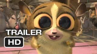 Nonton Madly Madagascar Dvd Release Trailer 1  2013    Valentines Day Movie Hd Film Subtitle Indonesia Streaming Movie Download