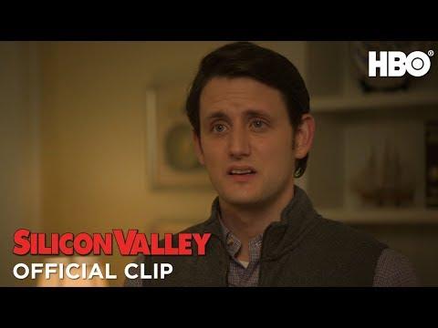 Silicon Valley: Jared's Family (Season 6 Episode 4 Clip) | HBO