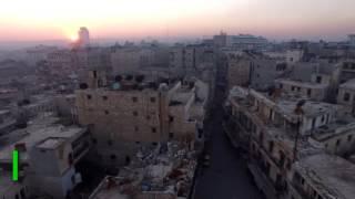 В освобождённой христианской церкви в Алеппо пройдёт рождественская служба