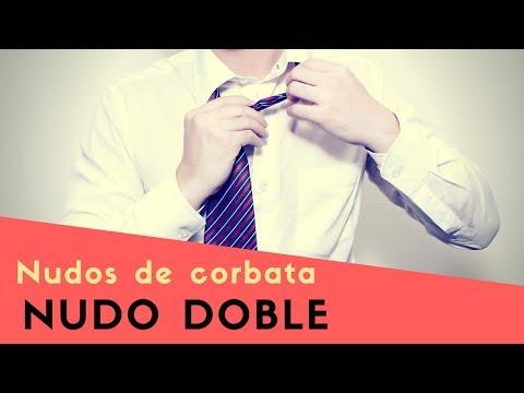 VIDEO NUDO DE CORBATA DOBLE