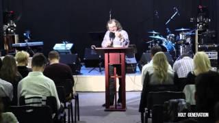 11.10.2015 - Фалий В.Д. - Как Бог возлюбил мир