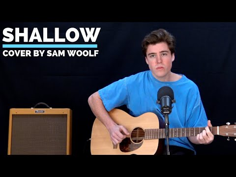 Video Shallow (A Star Is Born) - Lady Gaga, Bradley Cooper (Sam Woolf Cover) download in MP3, 3GP, MP4, WEBM, AVI, FLV January 2017