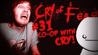 Video CO-OP MODE TIME! - Cry Of Fear - Let's Play - Part 31 MP3, 3GP, MP4, WEBM, AVI, FLV Februari 2019