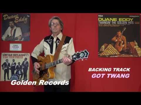 REBEL ROUSER 1965 (Duane Eddy) видео