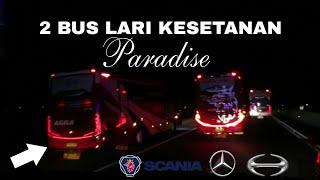 "Video Hino,Mercedes-Benz Dan Scania   Tes Kecepatan   Trip Bareng Po.Haryanto HR 20 ""Paradise"" MP3, 3GP, MP4, WEBM, AVI, FLV Agustus 2018"