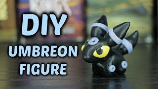 Here is how I made my favorite Pokemon out of polymer clay! Supplies:- Polymer Clay (I used Sculpey):      Umbreon – Black, Yellow, Red     Shiny Umbreon – Black, Light Blue, Yellow- Paint: Black and White- Mod Podge: Matte or Gloss- Paint Brushes: Flat and fine tipped- Sculpting tools (I just used a tapestry needle and plastic knife)Social Media:Facebook - https://www.facebook.com/Nerds-Crafts-429809453881170/Twitter - https://twitter.com/nerdsandcraftsInstagram - https://www.instagram.com/nerdsandcrafts/Tumblr - http://nerdsandcrafts.tumblr.com/