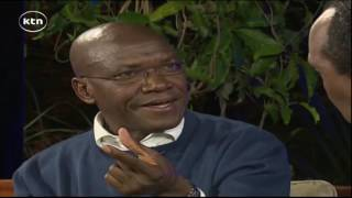 Senator Boni Khalwale launches 2017 gubernatorial bid