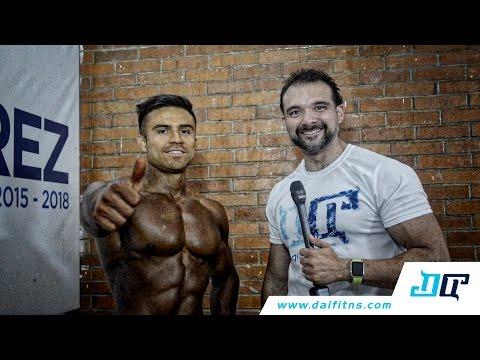 Entrevista Ismael Martinez