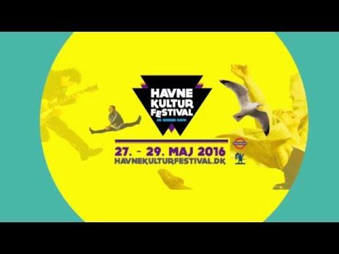 Odense Havnekulturfestival 2016- Countdown, Sune Lillebroe Hansen.