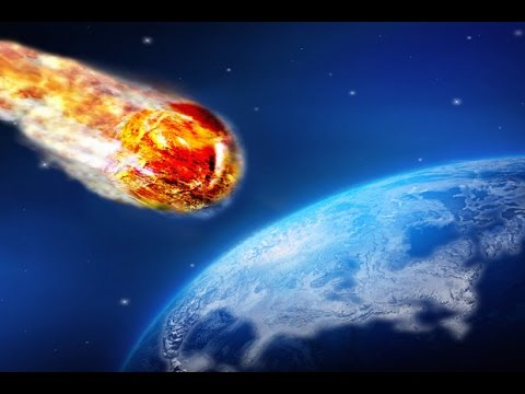 Killer Asteroids - Space Documentary