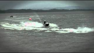 8. Tacloban First National Jetski Competition Endurance Class