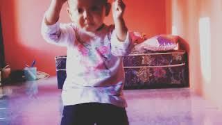 Video lucu anak joget dj fahmi