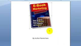 This tutorial will teach you step-by-step how to write your very own EBook.