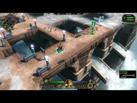 Demigod (CD-Key, Steam, Region Free) Review