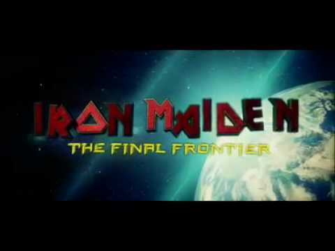 The Final Frontier TV Ad