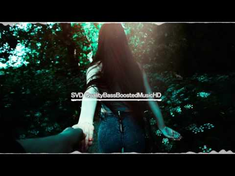 Ed Sheeran - Shape Of You (Iccarus Remix) (Bass Boosted) (HD/HQ)