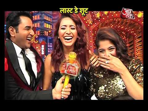 Entertainment Ki Raat's PACK UP!