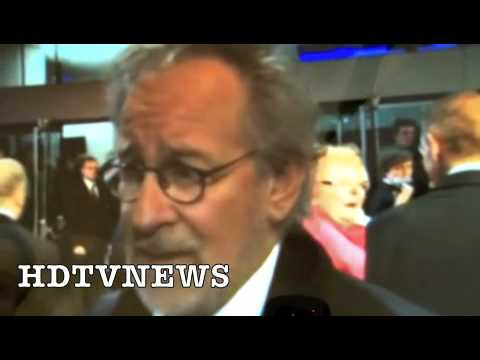 WAR HORSE -steven SPIELBERG interview + 6 Oscar nominations- Golden Globes-Bafta