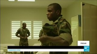 Subscribe to France 24 now: http://bit.ly/France24Subscribe FOCUS : The Adapted Military Service Regiment was created 50 ...