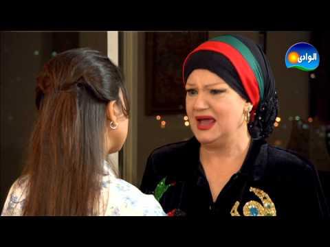 Episode 23 - Ked El Nesa 1 / الحلقة ثلاثة وعشرون - مسلسل كيد النسا 1