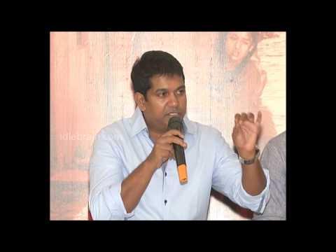 Basthi Movie Release Press Meet