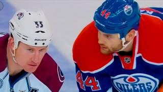 Zack Kassian - Edmonton Oilers
