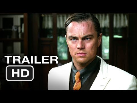 Great - Subscribe to TRAILERS: http://bit.ly/sxaw6h Subscribe to COMING SOON: http://bit.ly/H2vZUn GREAT GATSBY Trailer (2012) Movie HD From the uniquely imaginative...