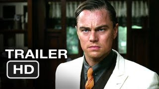 Nonton Great Gatsby Trailer  2012  Movie Hd Film Subtitle Indonesia Streaming Movie Download