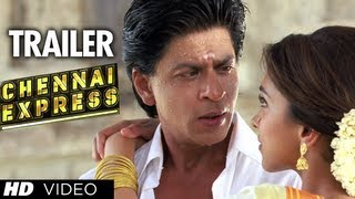 Watch Chennai Express (2013) Online Free Putlocker